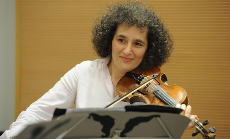 Lydia Cevidalli