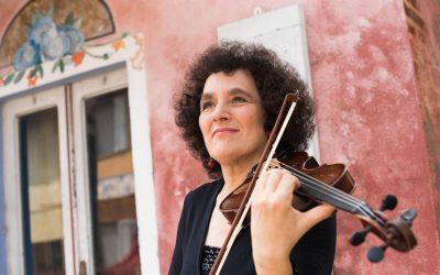 Musica Klezmer Lydia Cevidalli