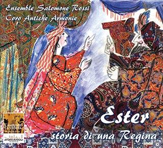 Ester - Storia di una regina