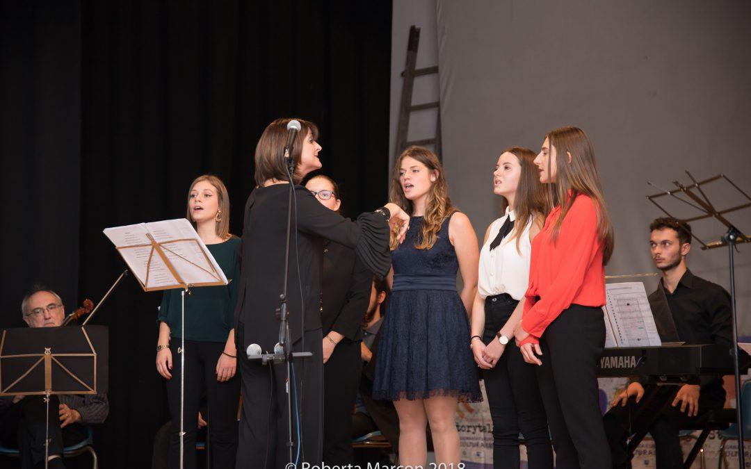 """Ester, storia di una regina"" teatro – concerto"