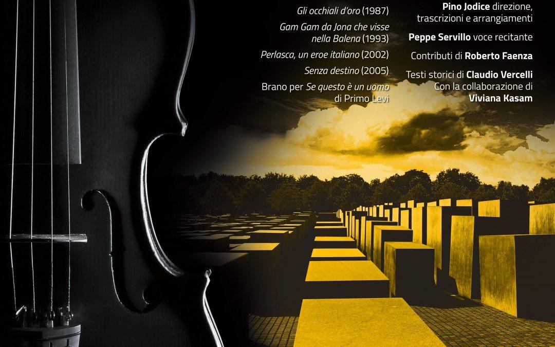 XXI Giorno della Memoria 2021